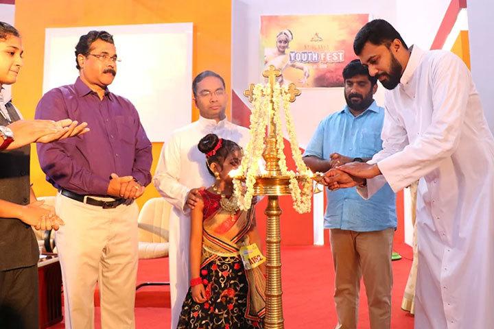 Naipunya Public School-Event