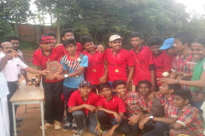 Nalanda Public School-Achievements
