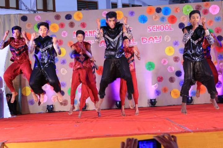 Nalanda Public School-Annual Day