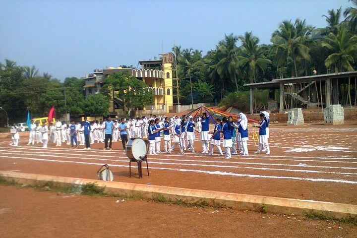Narikkuni English Medium School-School Activity