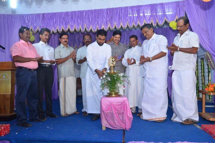Nava Jyothy English Medium School-Event
