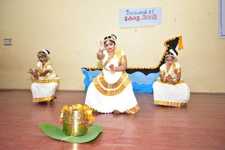 Navy Children School-Cultural Fest
