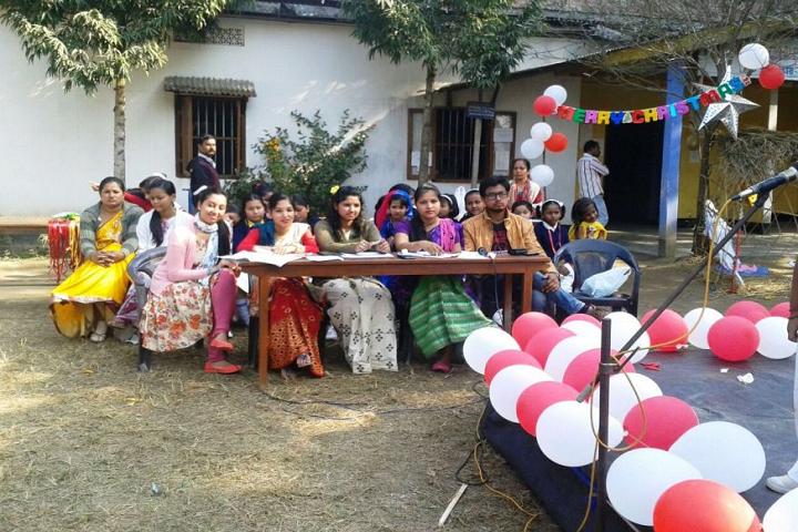 Nabaroon Public School- Christmas Celebrations