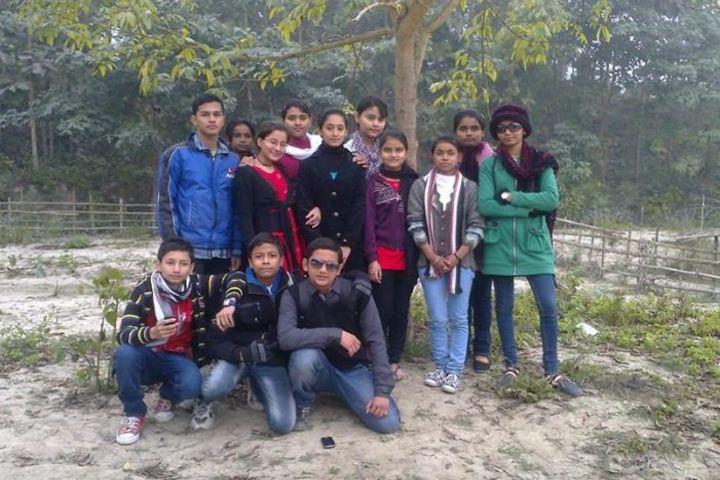 Nalanda Public School-Educational Tour