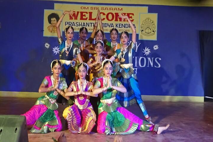 Prashanti Vidya Kendra-Annual Day Celebration
