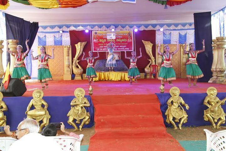 Prashanti Vidya Kendra-Cultural Programme
