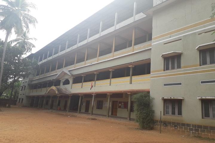 Rahmaniyya Public School-Campus-View