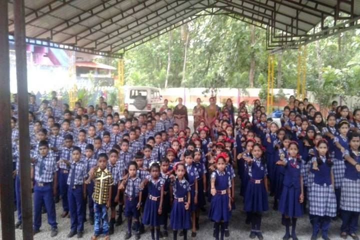 River De International School-Assembly