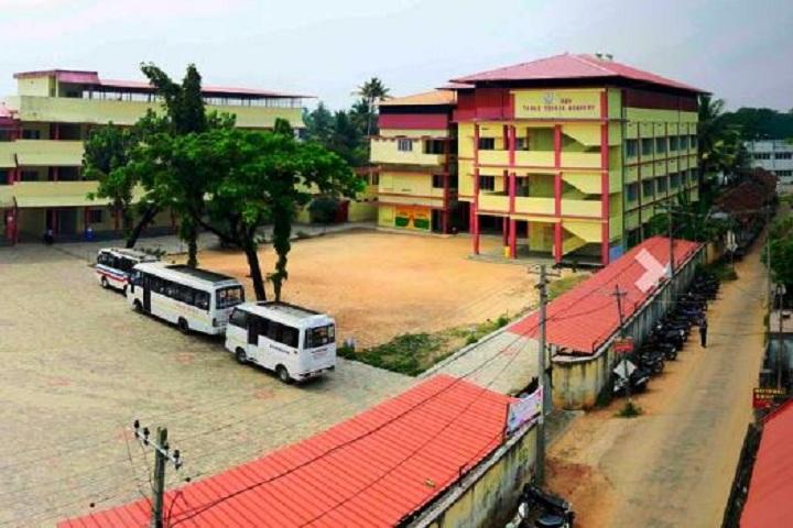 S D V English Medium Higher Secondary School-School View