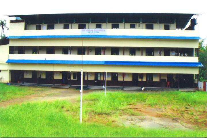 S N S Samajam Vidya Mandir-Building