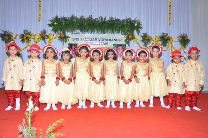 S N S Samajam Vidya Mandir-Fancy Dress