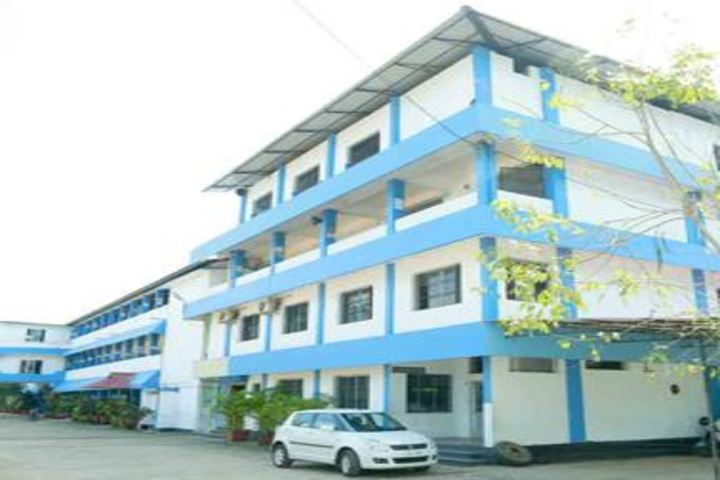 S N Vidya Bhavan Senior Secondary School-Building