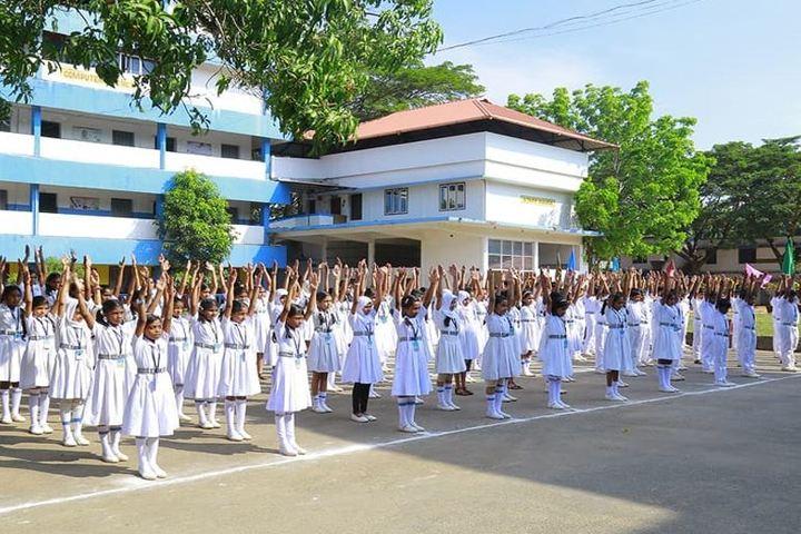 S N Vidya Bhavan Senior Secondary School-Excise