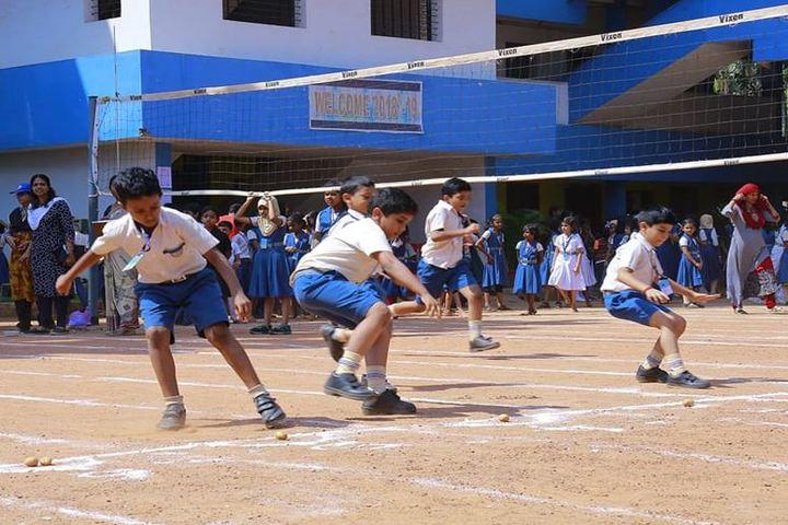 S N Vidya Bhavan Senior Secondary School-Sports