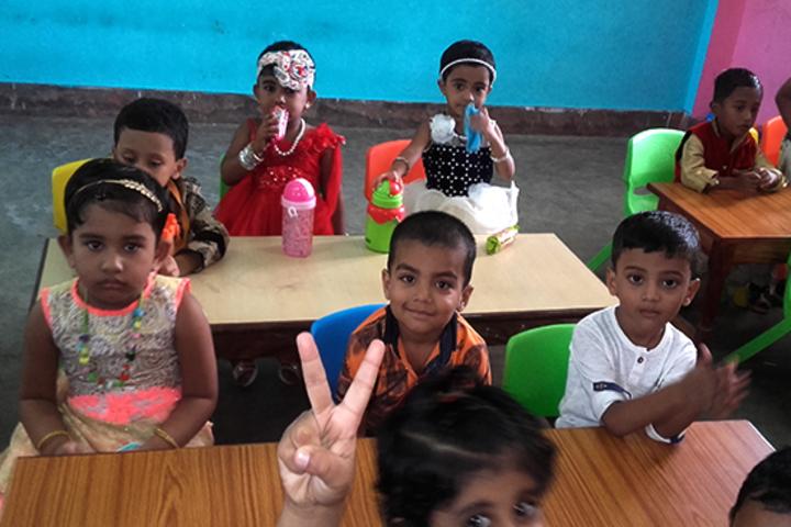 Iqra public school - Kindergarden