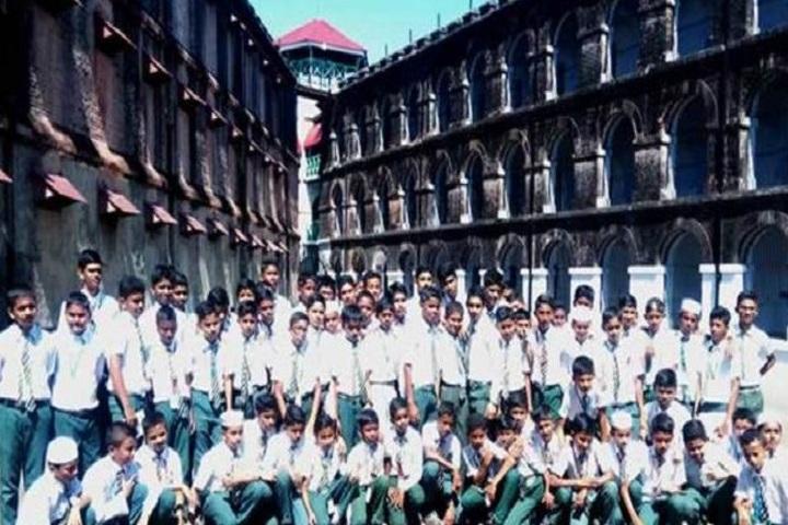Iqra public school - study tour
