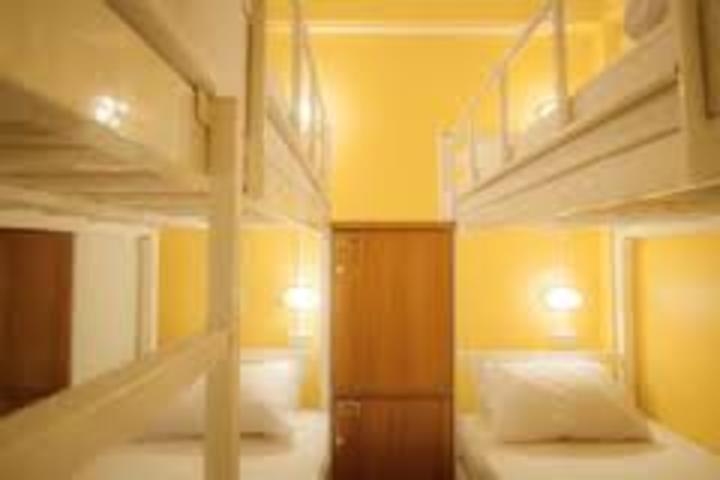 Sa Adiya English Medium Residential Senior Secondary School-Hostel