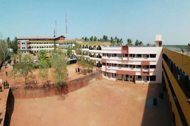 Sa Adiya English Medium Residential Senior Secondary School-School Overview