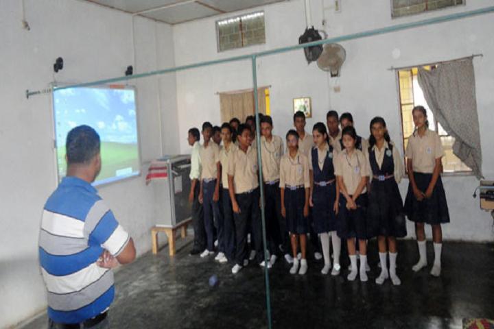 Polestar Academy- Smart Class