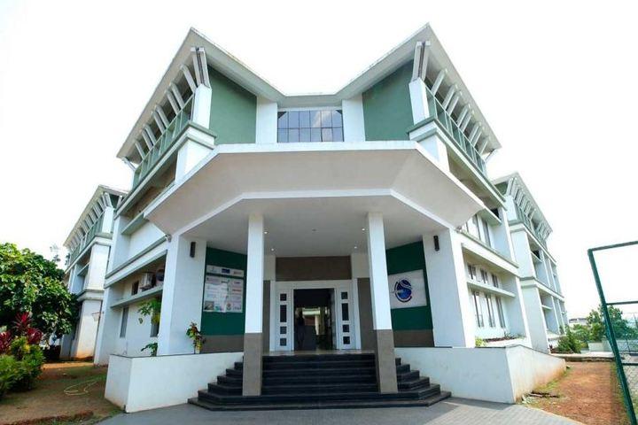Sadhbhavana World School-Building