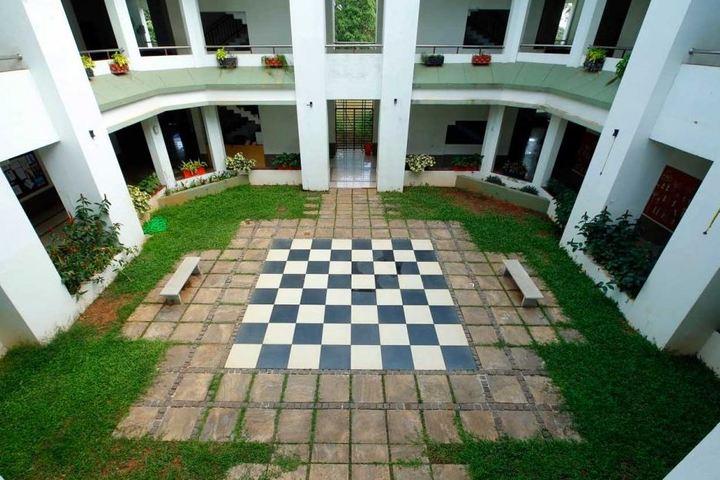 Sadhbhavana World School-Interior