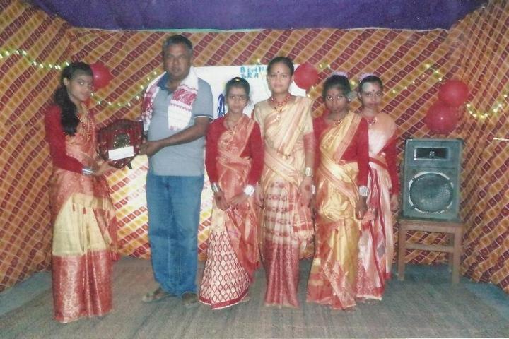 Prabhat Tara Children English Academy- Achievment