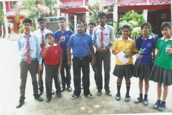 Prabhat Tara Children English Academy- Plantation