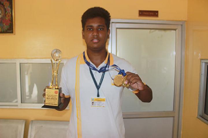 Pragjyotish school- Achievment