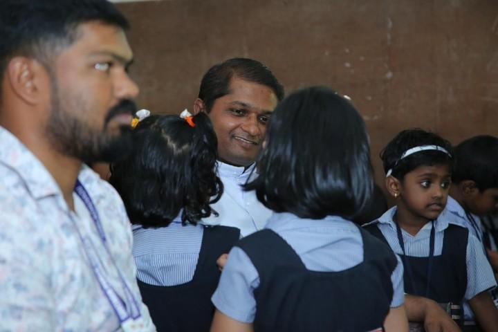 Santhom Public School-Event