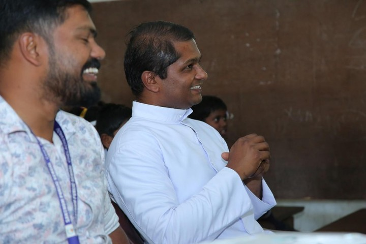 Santhom Public School-Teachers