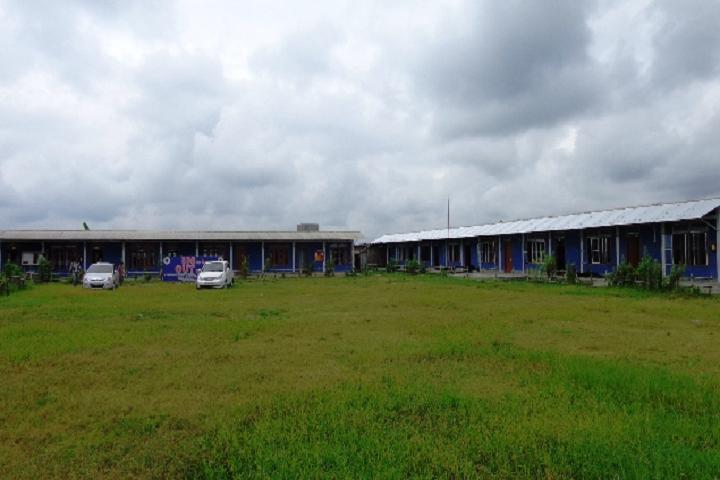purna vikash central school- Play ground