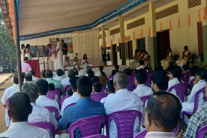Saraswathy Vidya Bhavan Central School-Function