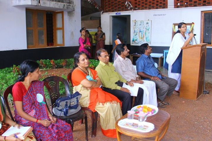 Saraswathy Vidyalayam School-Event