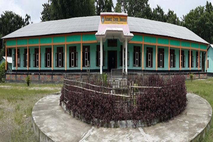 Radiance School-Campus