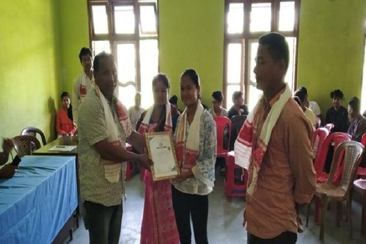 Radiance School-Achievement
