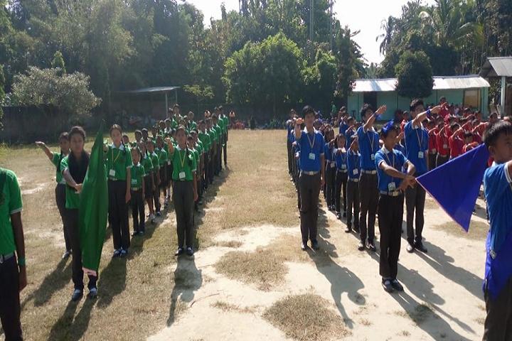 Radiance School-Sports