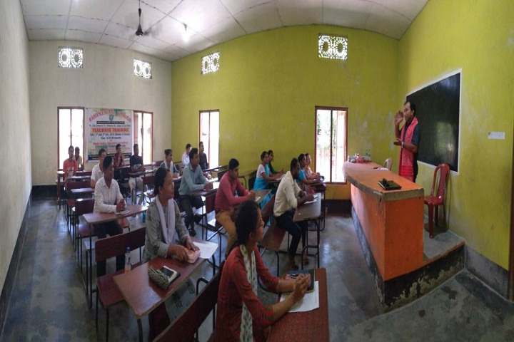 Radiance School-Teachers Training