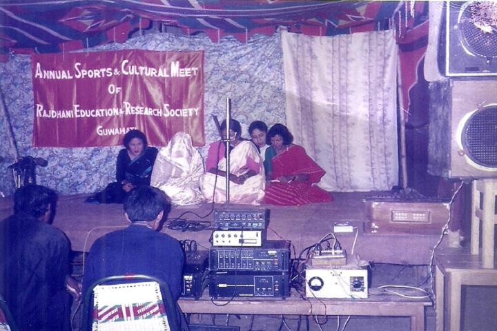 Rajdhani Public School- Skit
