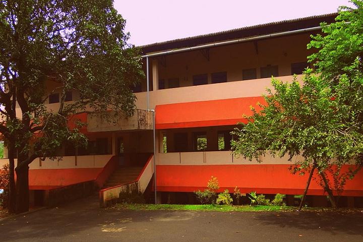 Spring Valley School - Campus
