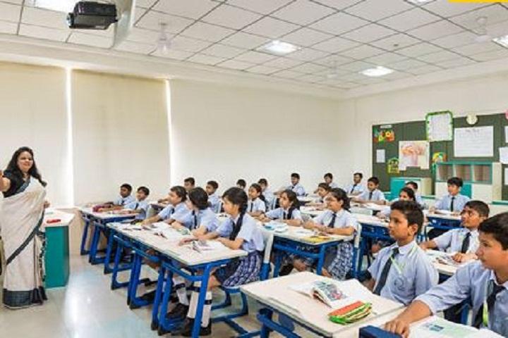 Royal global school-Smart Class