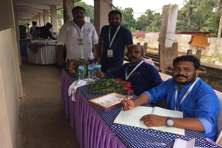 Sree Bhuvaneswari English Medium High School- Activity