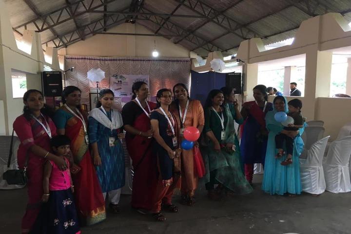 Sree Bhuvaneswari English Medium High School-Fest