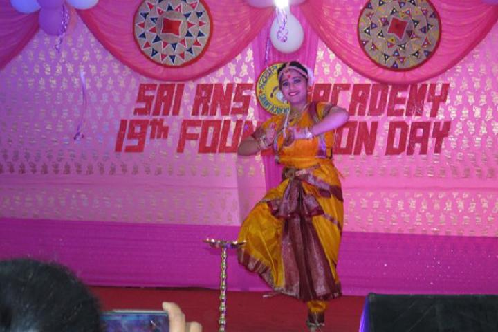 Sai Rns Academy- Dance