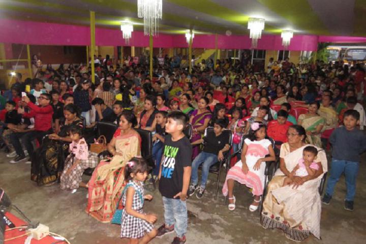 Sai Rns Academy- Event