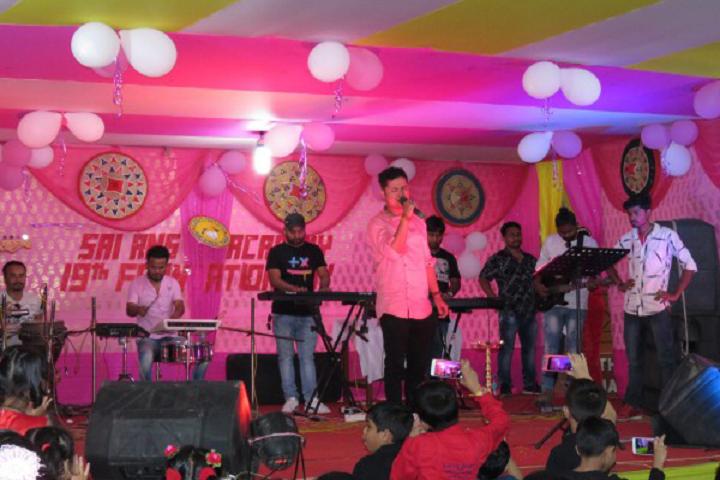 Sai Rns Academy- Singing