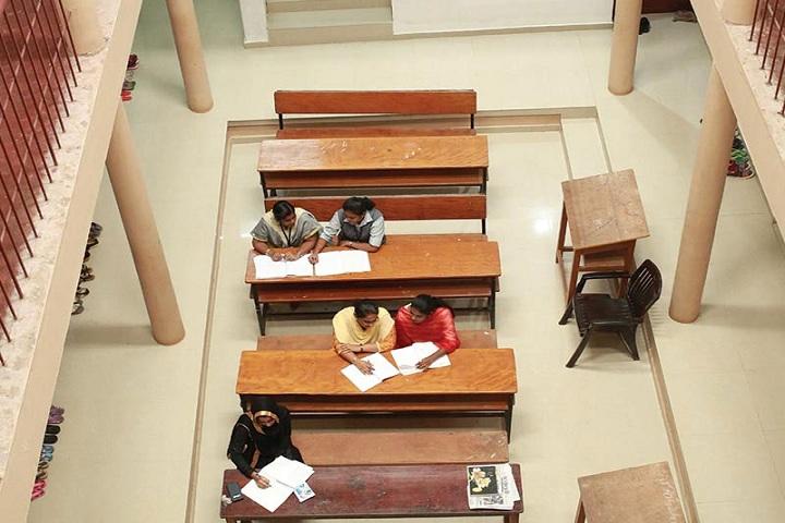 Sree Narayana Guru Memorial Central School-Hostel