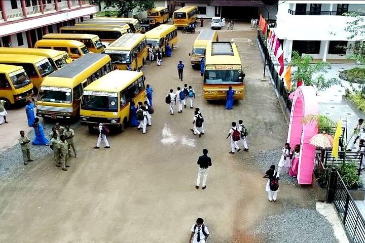 Sree Narayana Guru Memorial Central School-Transport