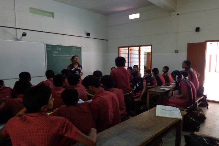 Sreekrishnapuram Central School-Debate