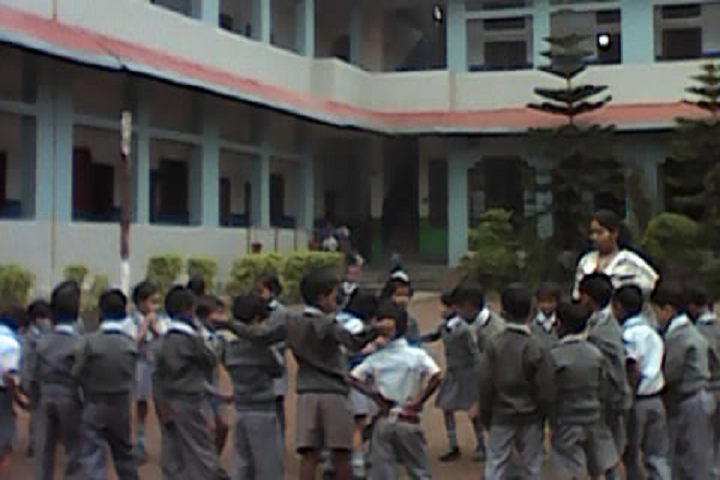 Sangam Academy- Others