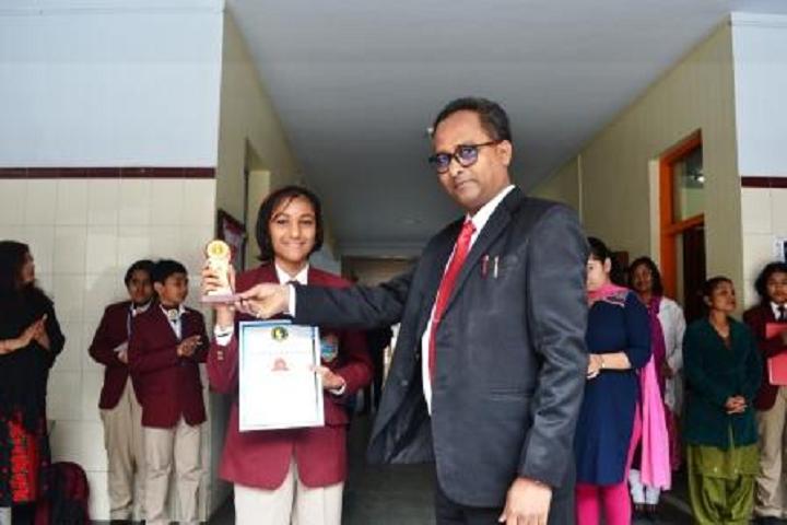 Sarala Birla Gyan Jyoti-Achievment